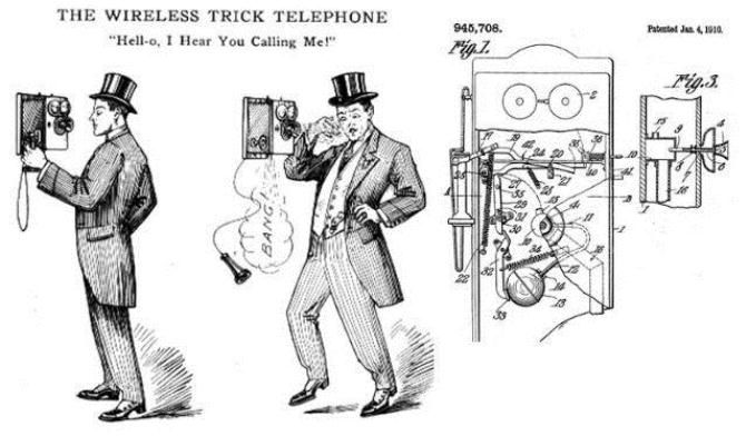 Телефон-розіграш