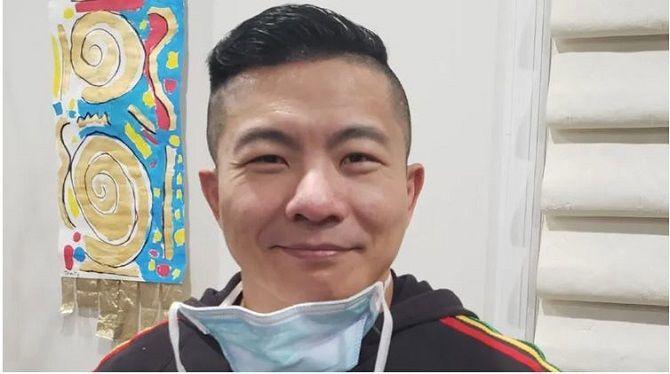 Сай-Кит Вонг