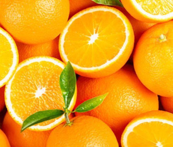 Головоломка «10 апельсинов