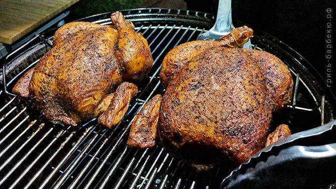 Апетитне та оригінальне барбекю на травневі свята: що і як приготувати на пікніку 1