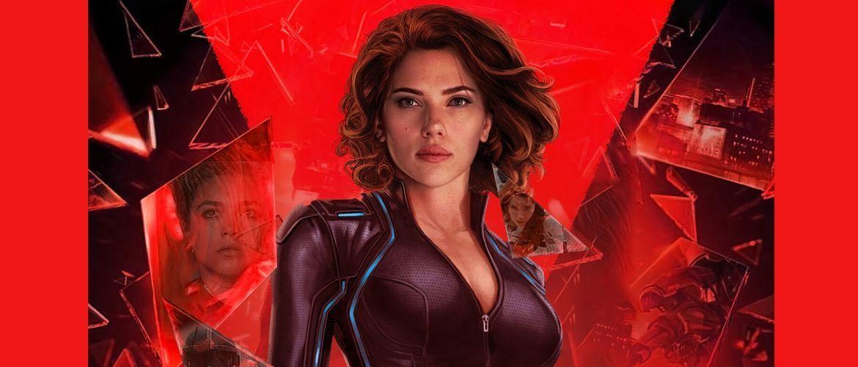 Фантастический боевик «Чёрная вдова»: фильм созданный на основе одноименной серии комиксов компании Marvel