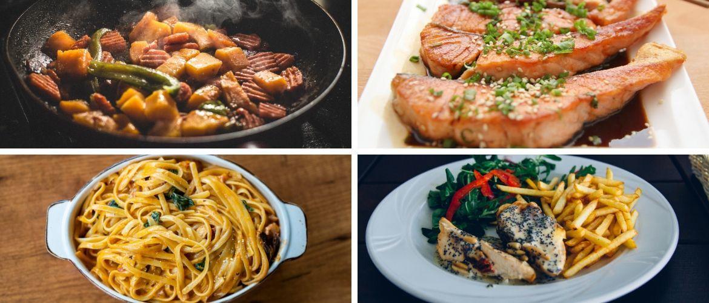 Що приготувати на вечерю швидко та смачно