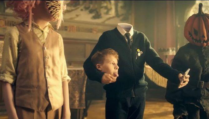 Фильм Чудо-детки: Непутевые волшебники 2020