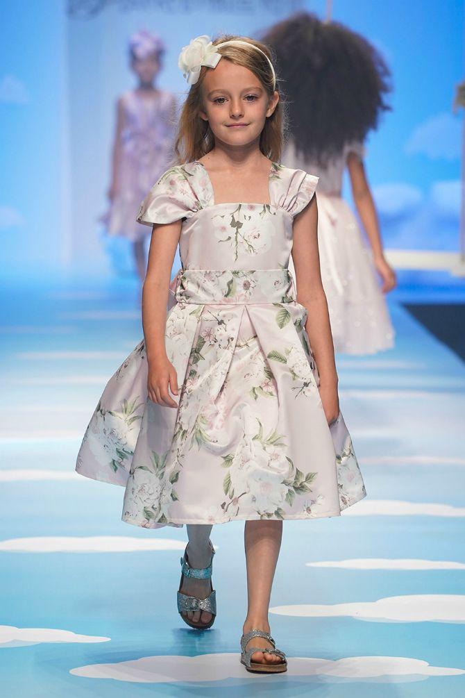 какая мода детская
