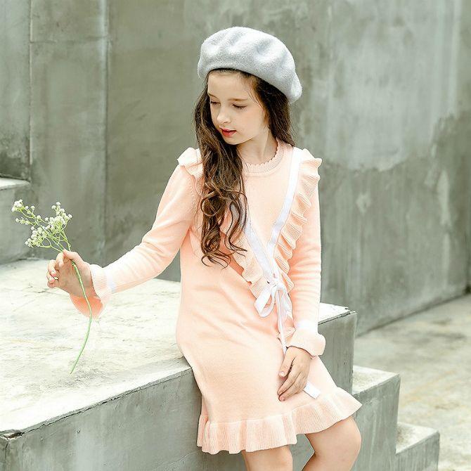 детская мода лето 2020