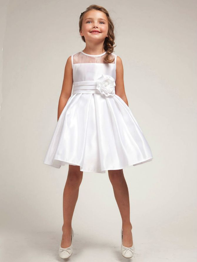 білі сукні
