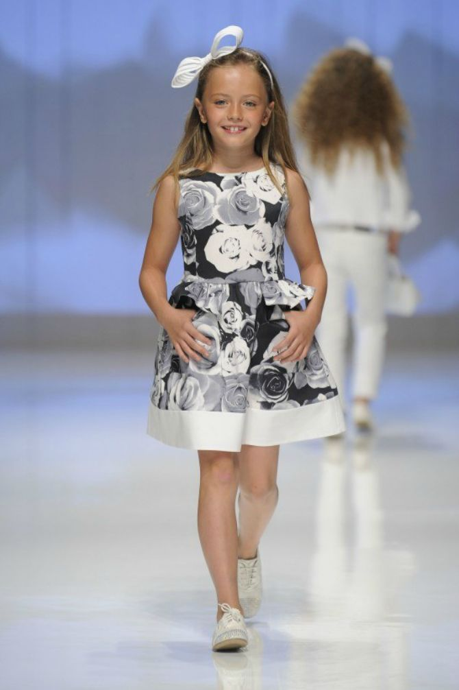 детская мода 2020 год