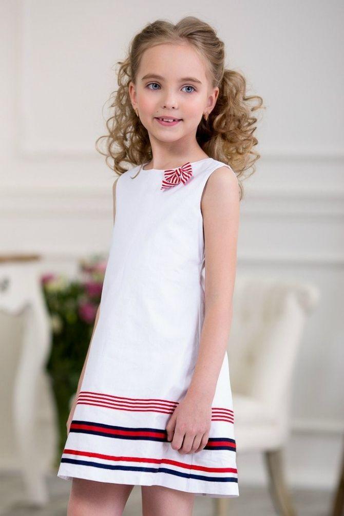 тенденции детской моды 2020