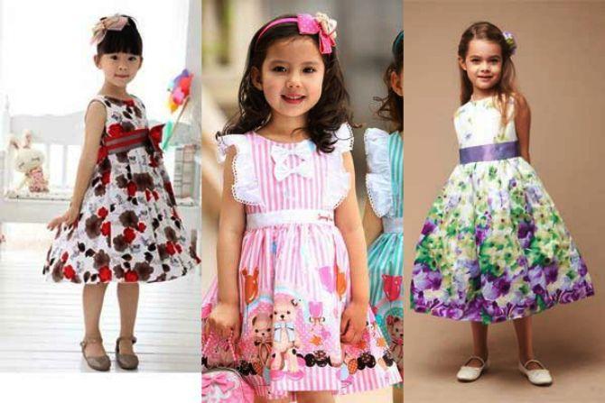 Дитячий одяг фото