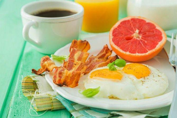 Яєчна дієта Маггі