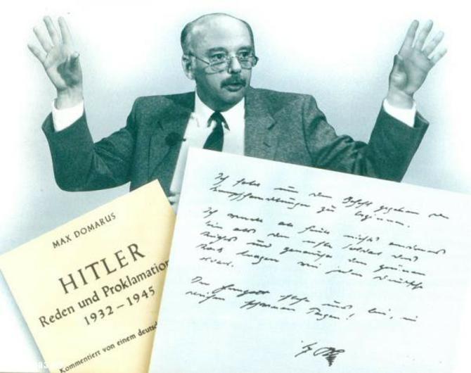 Дневник Гитлера