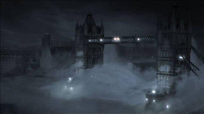 Наводнение: Ярость стихии 2007