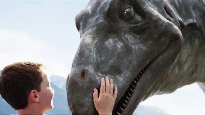 Мій домашній динозавр 2007