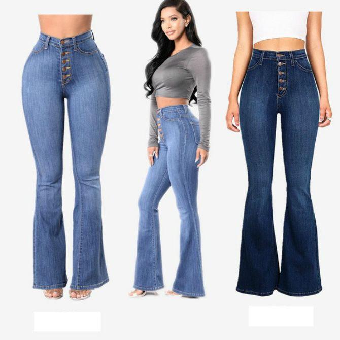 джинс клеш