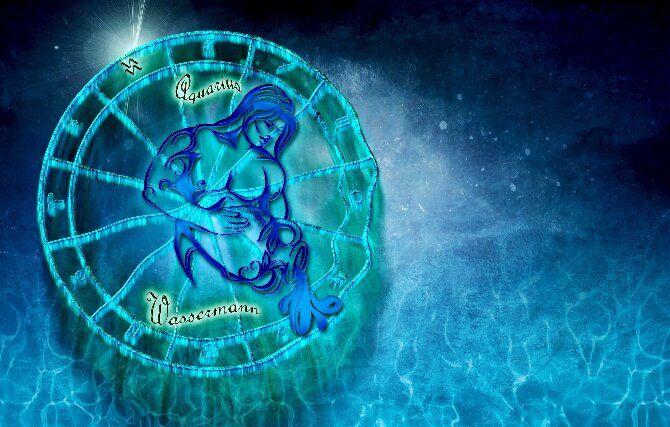 гороскоп Водолей
