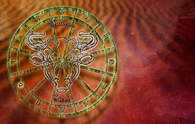 гороскоп телец