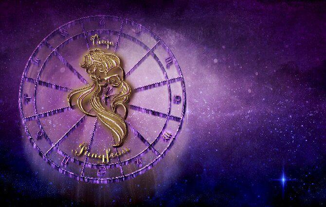 гороскоп Дева Дева