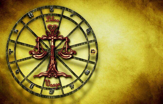 гороскоп Терези