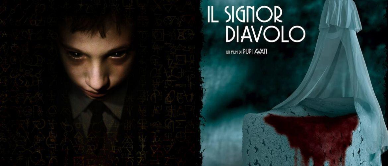 Фільм Пупі Аваті «Пан Диявол»: слідами загадкового вбивства