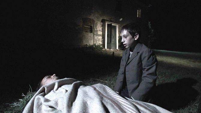 Фільм Пан Диявол 2019 Il signor Diavolo