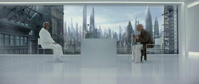 Фільм Містер Ніхто 2009 Mr. Nobody