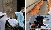 Коронавирус: США на грани катастрофы!