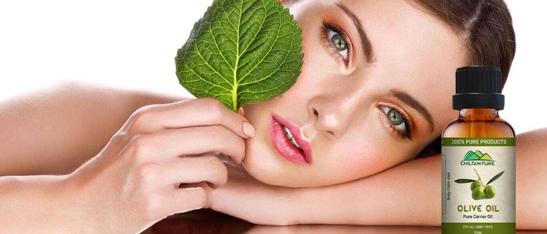 Оливкова олія для шкіри обличчя корисніше, ніж деякі косметичні засоби