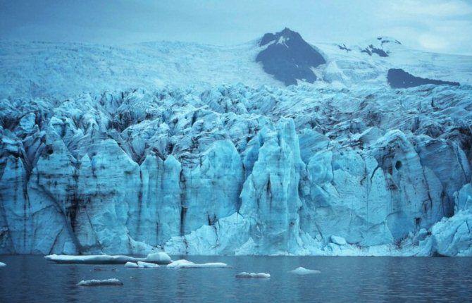 Курортная Антарктида из прошлого: тропические леса и озера 1