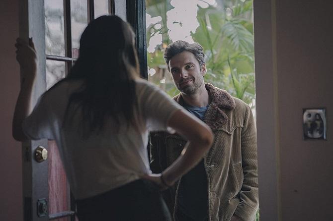Фільм Кохання на трьох 2019