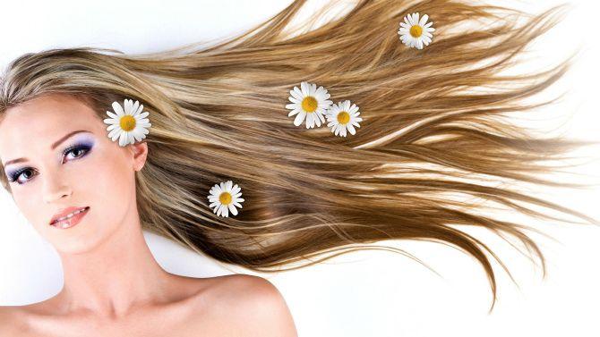 Восстанавливаем волосы: чудо-маски в домашних условиях 1