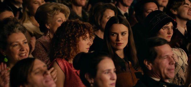 Фільм Міс Погана поведінка 2020 (Misbehaviour)