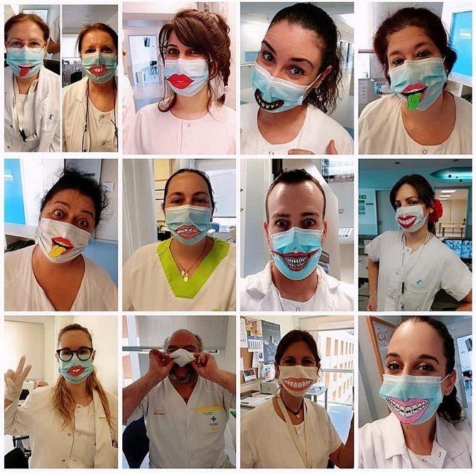 медсестры Италии