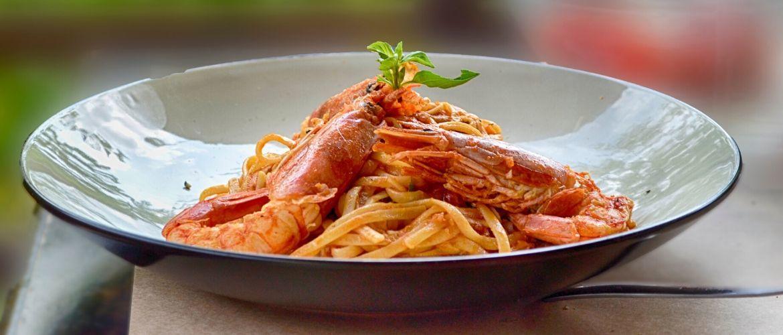 Ідеальна італійська паста: рецепти дивовижних страв за 30 хвилин