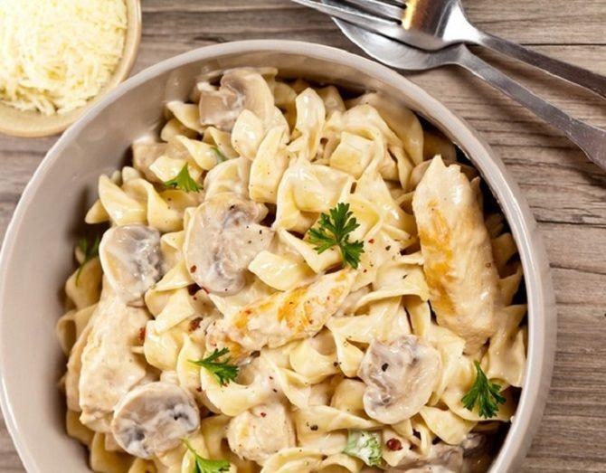 Вишукана паста карбонара: популярні рецепти і поради, як швидко та смачно приготувати страву 1