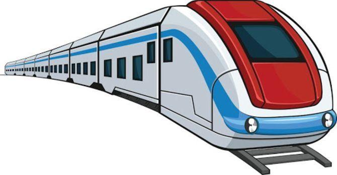 Головоломка «Поезда