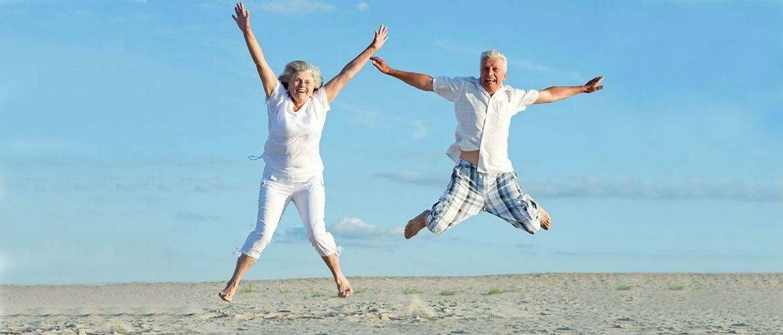 5 ейджистських стереотипів про людей, яким за 60