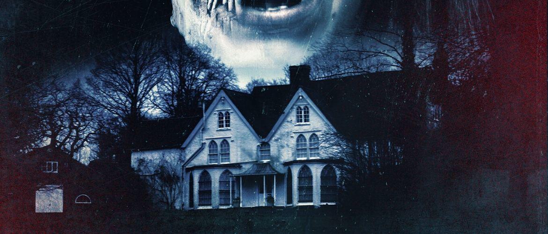 Хоррор «Призраки»: в этом доме обитают духи и они желают, чтобы ты остался здесь навсегда
