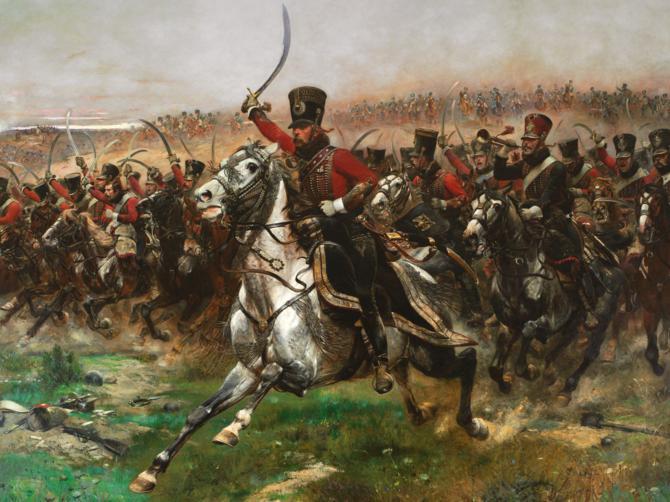 Генерал Сенармонт