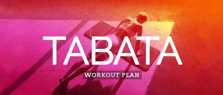 Табата для схуднення: ефективні тренування за 4 хвилини