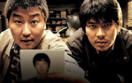 Южнокорейский детектив «Воспоминания об убийстве»: знаменитый фильм Пон Джун-хо, лауреата премии «Оскар» в 2020 году
