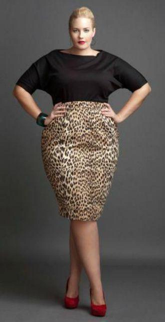 Элегантность и женственность: лучшие способы носить юбку-карандаш в 2020 1