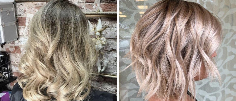 Какой цвет волос будет в моде в 2021-2022 годах?