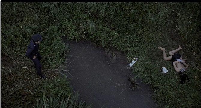 Фильм Воспоминания об убийстве 2003 (Salinui chueok)