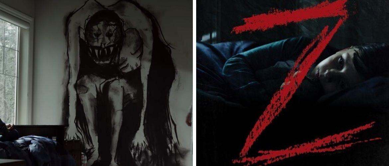 Фільм жахів «Z»: якщо воно хоче грати, то кошмар тільки починається