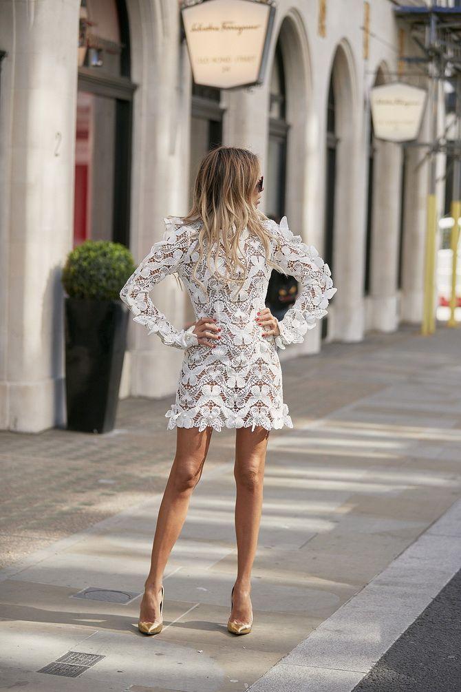 модные тренды в одежде лето 2020