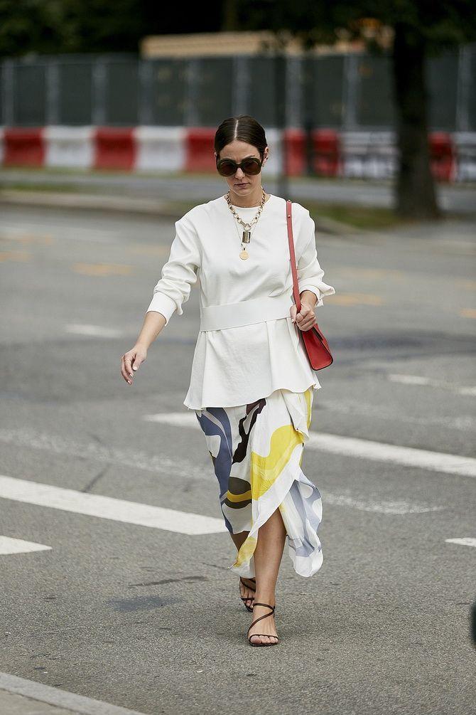 модные сумки 2020 женские весна лето тренды