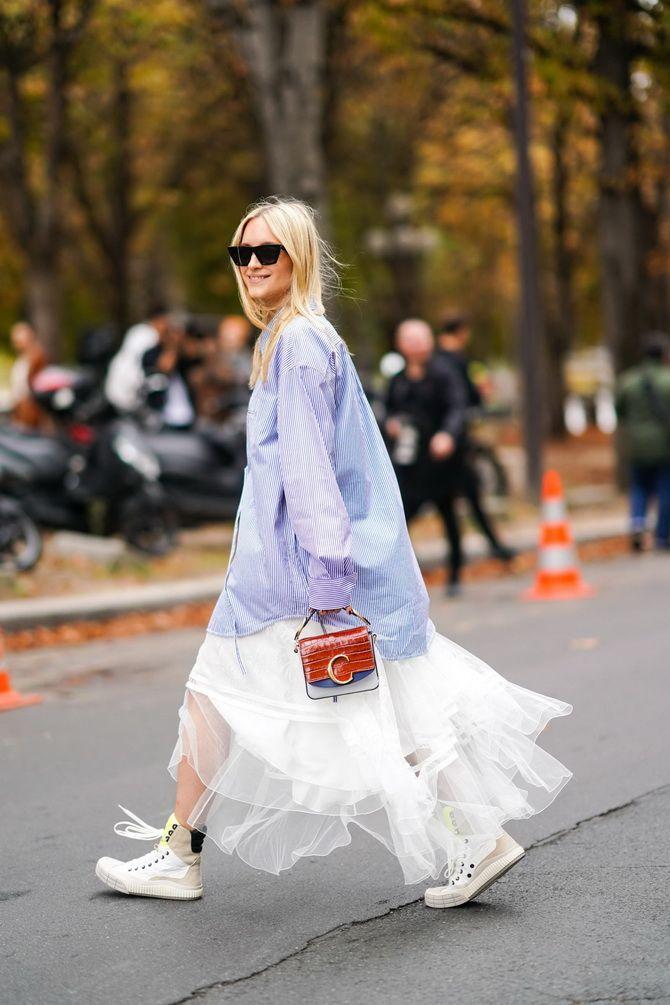 жіночі сукні із шифону 2020