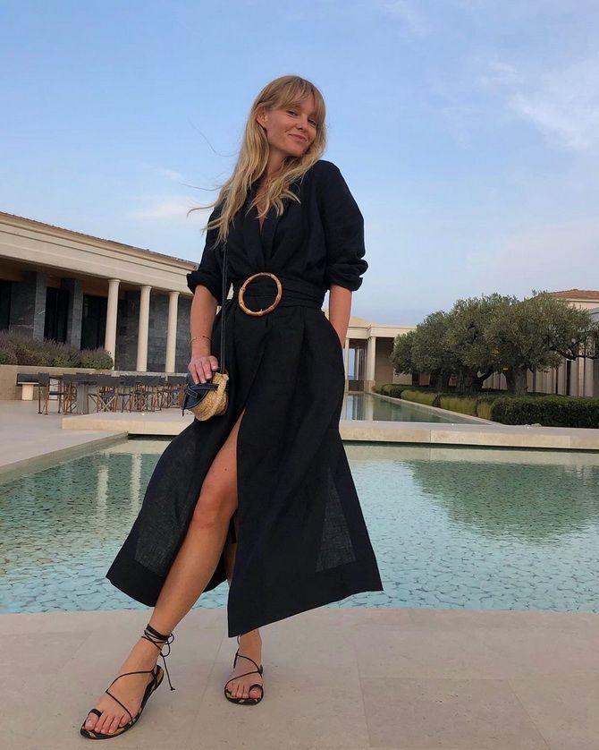 модні жіночі сукні 2020-2021