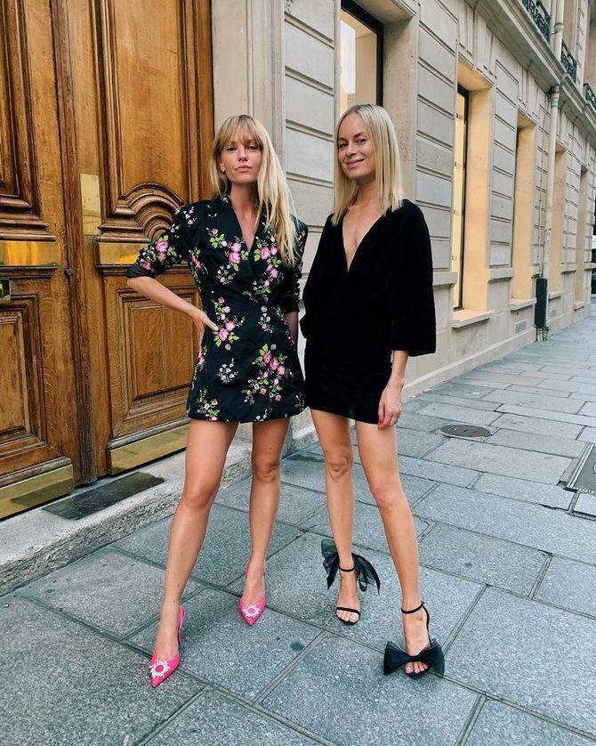 літні сукні для жінок 2020
