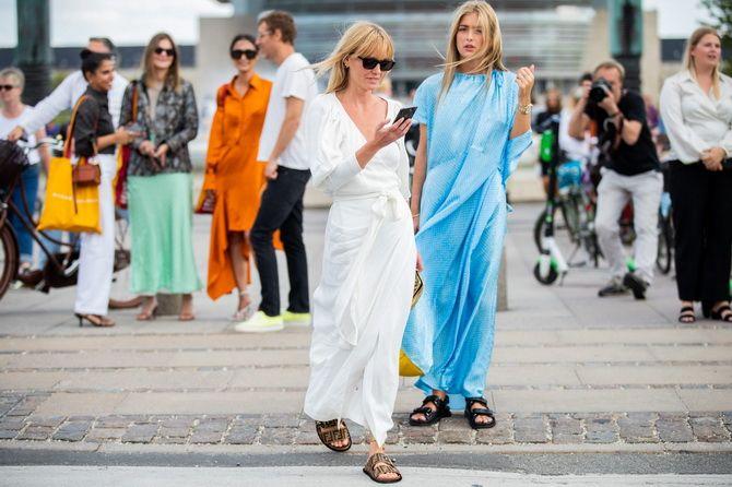модні жіночі моделі суконь 2020